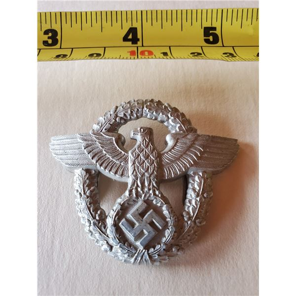 German army medal - swastika & eagle