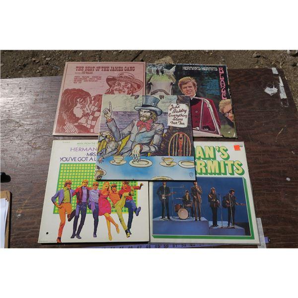 5 Misc. Records