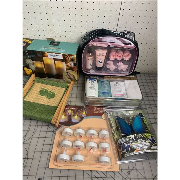 VARIOUS IN BOX ITEMS PRODUCTS