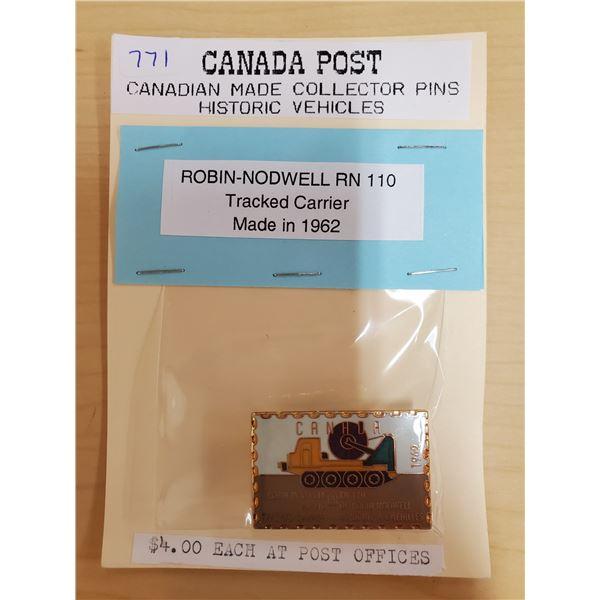 CANADA POST COLLECTORS PIN 1963