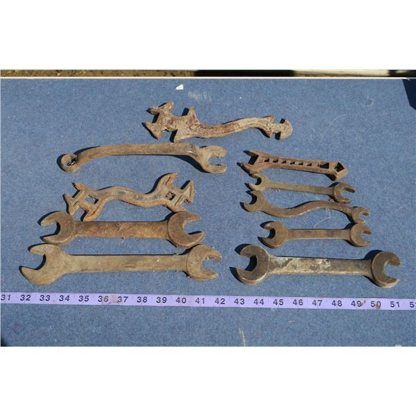 Misc. Wrenches/Tools