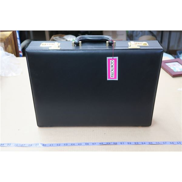 Briefcase In New/Unused Conditon