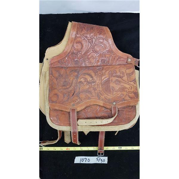 Saddle Bags (Mexico)