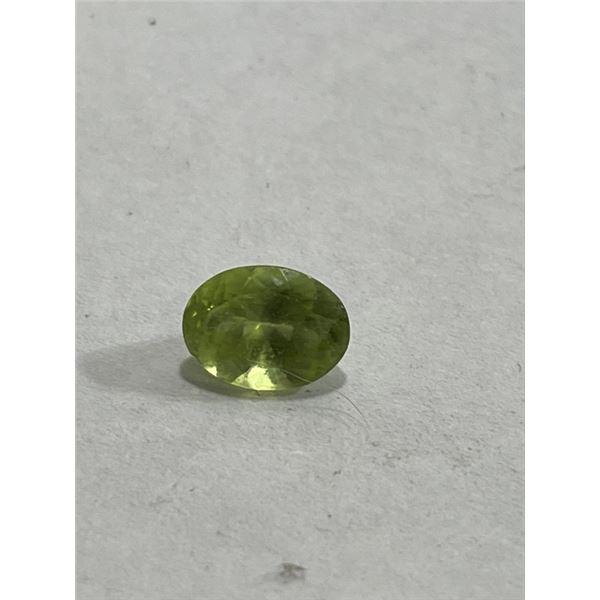 1.5 ct. Natural Peridot Gemstone
