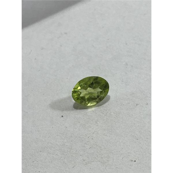 1 ct. Peridot Natural Gemstone