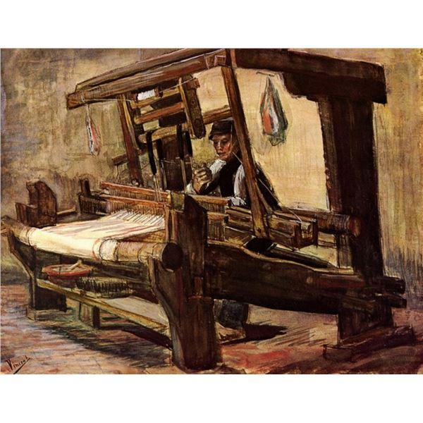 Van Gogh - Weaver 2