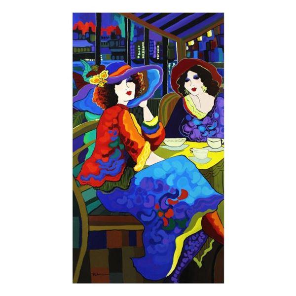 Emma & Amelia by Govezensky Original
