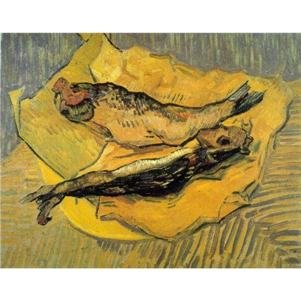 Van Gogh - Bloaters