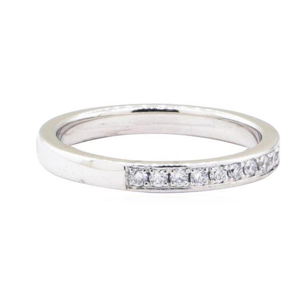 0.30 ctw Diamond Ring - 14KT White Gold