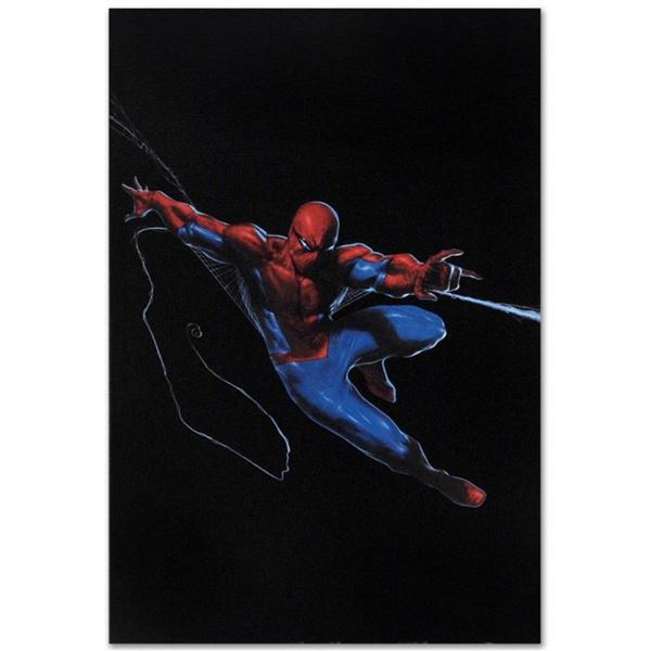 """Marvel Comics """"Secret War #1"""" Numbered Limited Edition Giclee on Canvas by Gabri"""