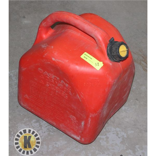 20L GAS CAN