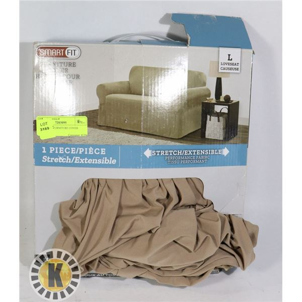 SMART FIT FURNITURE COVER