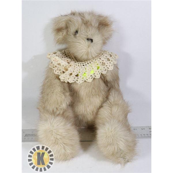 GERMAN TEDDY BEAR BROWN