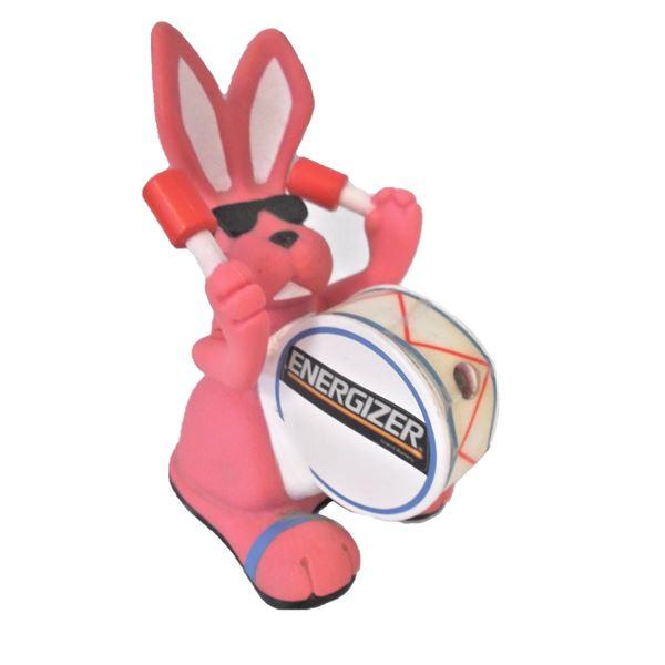 Energizer Bunny Figure