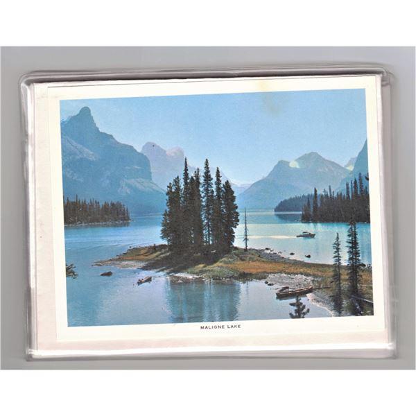 Canadian Rockies Notecards - 10 Cards