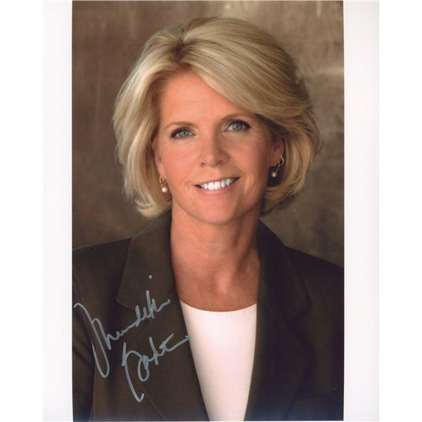 Family Ties Meredith Baxter signed photo