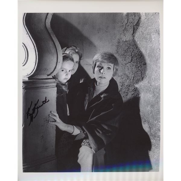 "Kym Karath ""The Sound of Music"" signed photo"