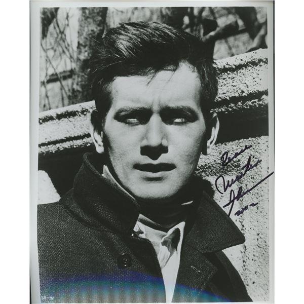 Martin Sheen signed photo