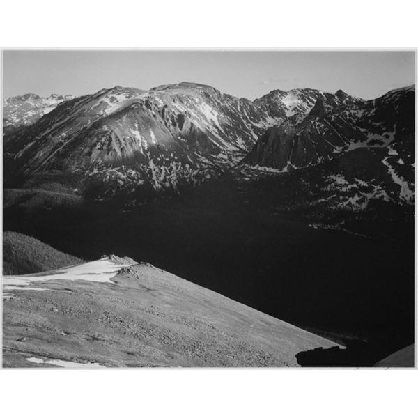 Adams - Rocky Mountain National Park Colorado 4