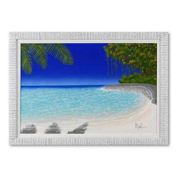 A Day At The Beach by Mackin Original