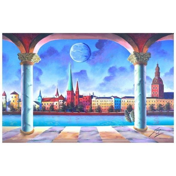 Midnight Magic by Ferjo Original
