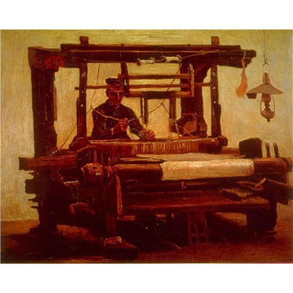 Van Gogh - Weaver
