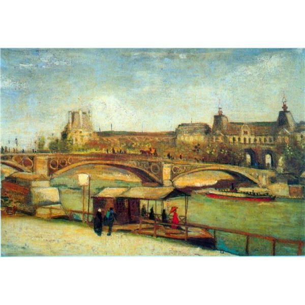 Van Gogh - Bologne