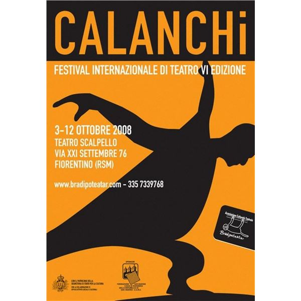 Unknown Calanchi