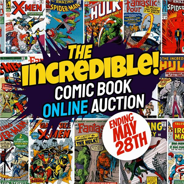 CHECK OUT UPCOMING LETHBRIDGE AND EDMONTON AUCTIONS