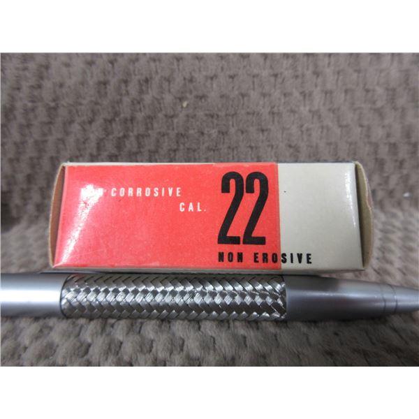 Collector Ammo - Nitron Poland 22 Long Rife - Box of 50