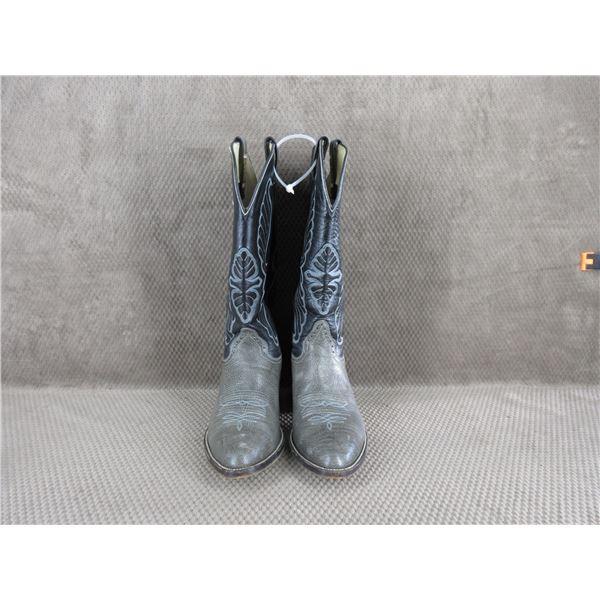 Cowboy boots - Hondo Boots 9 1/2 EE