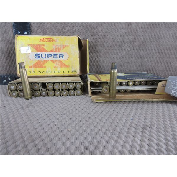30-06 Brass 2 Boxes of 20