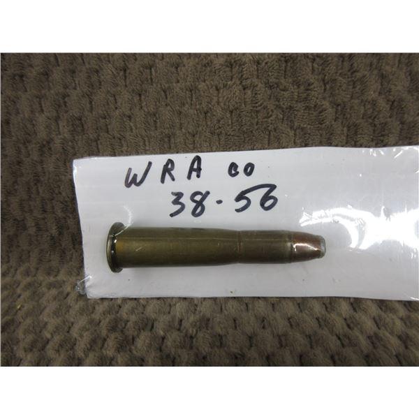 W.R.A. Co. 38-56