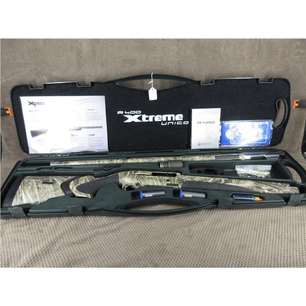 """Non-Restricted - Beretta A400 Xtreme Unico in 12 ga 3 1/2"""""""