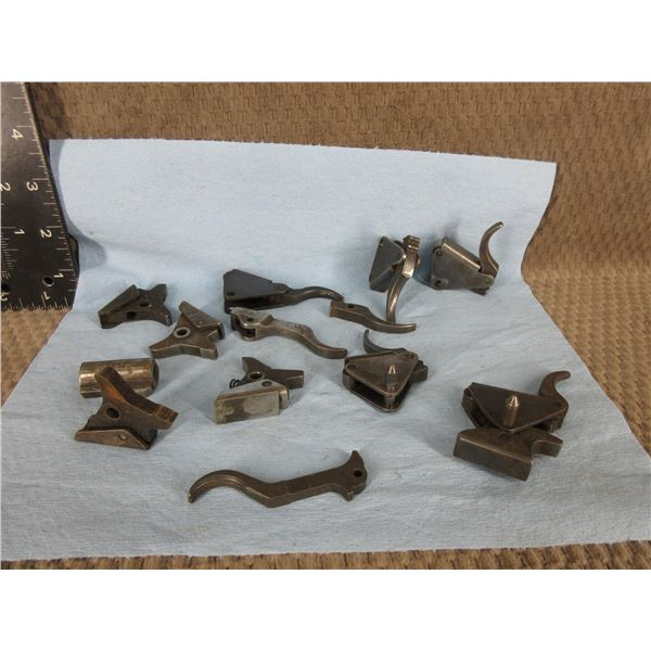 Ross Rifle Parts