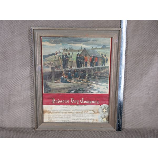 Hudson's Bay Company Picture