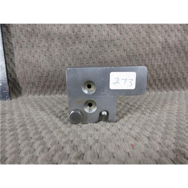 RCBS Bullet Mold 43 Cal Double Cavity 43-370-FN