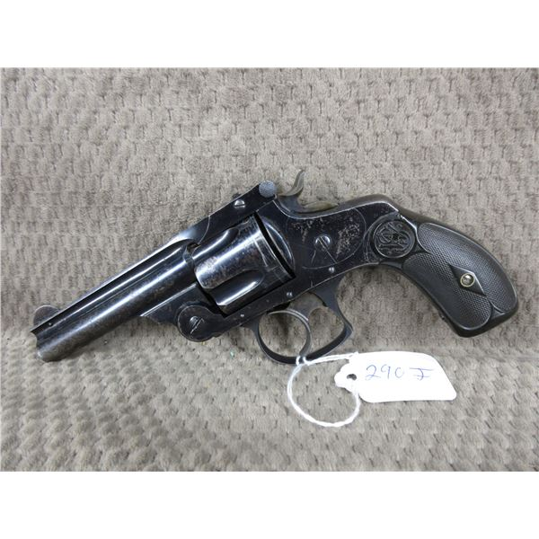 PAL MUST HAVE 12-6 ON IT TO BUY THIS - S&W
