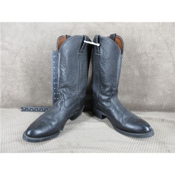 Cowboy boots - Hondo Boots 10 EE - Appear New