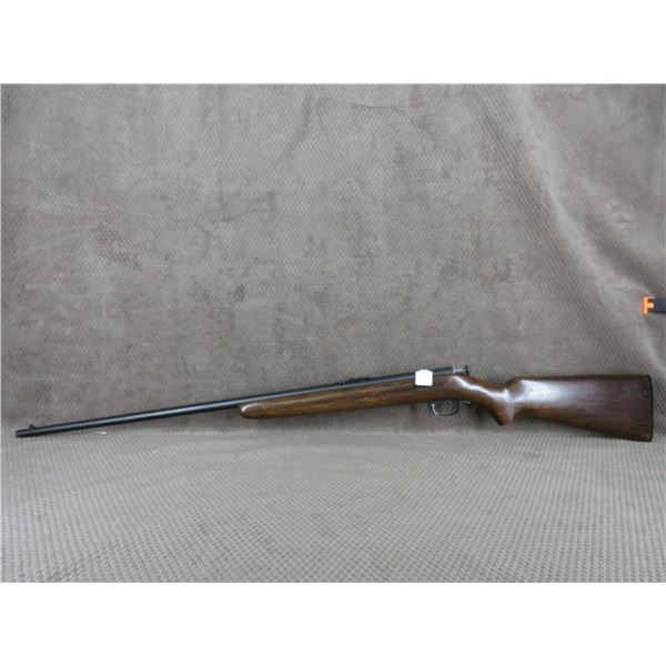 Non-Restricted - Winchester Model 67A in 22 Long Rifle