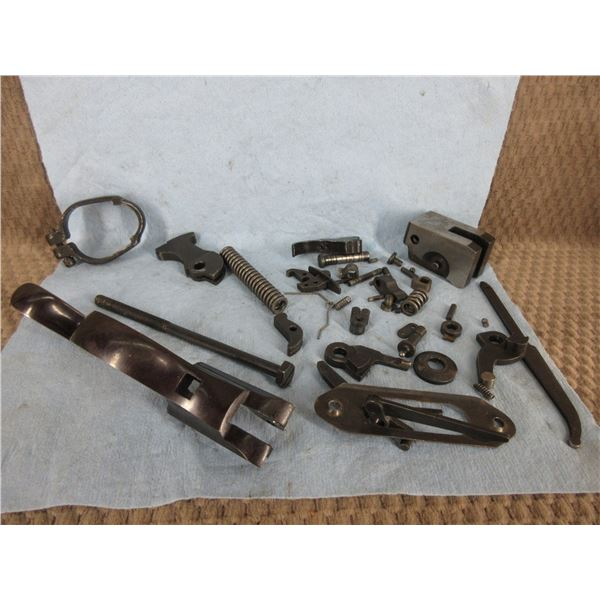 Ruger #3 Gun Parts