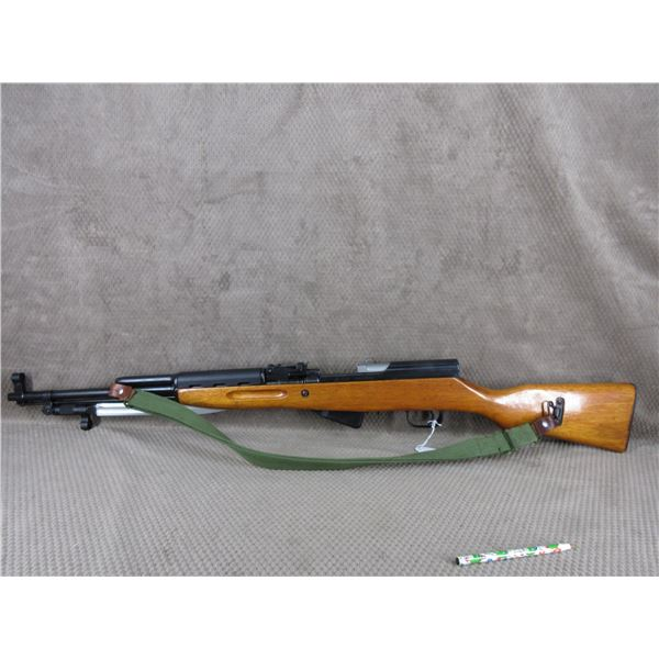 Non-Restricted - Chinese SKS in 7.62X39MM