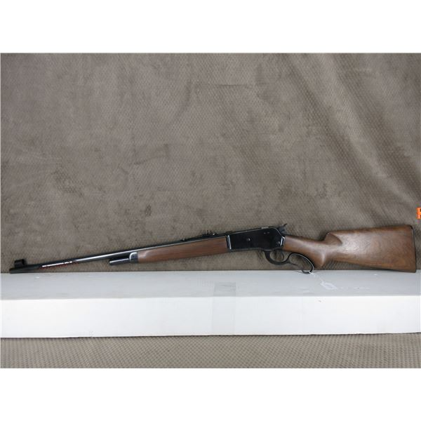 Non-Restricted - Winchester Model 71 in 348 Win.