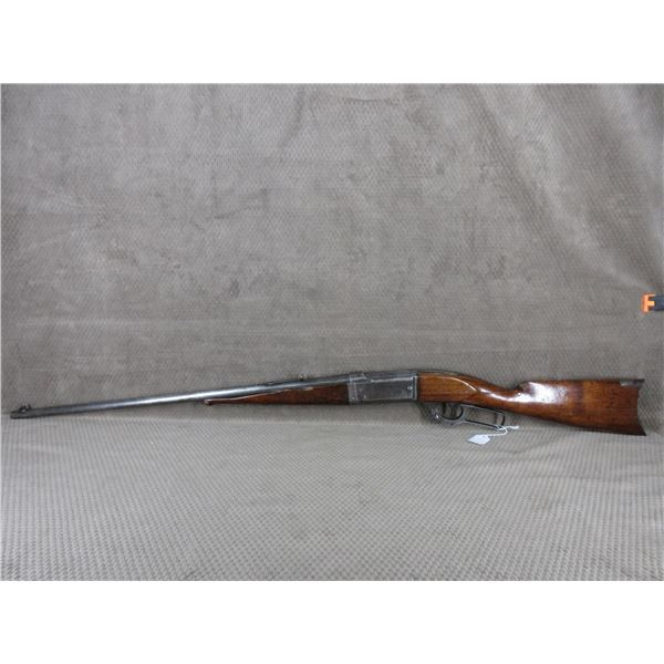 Non-Restricted - Savage Model 1899 in 30-30 Win.
