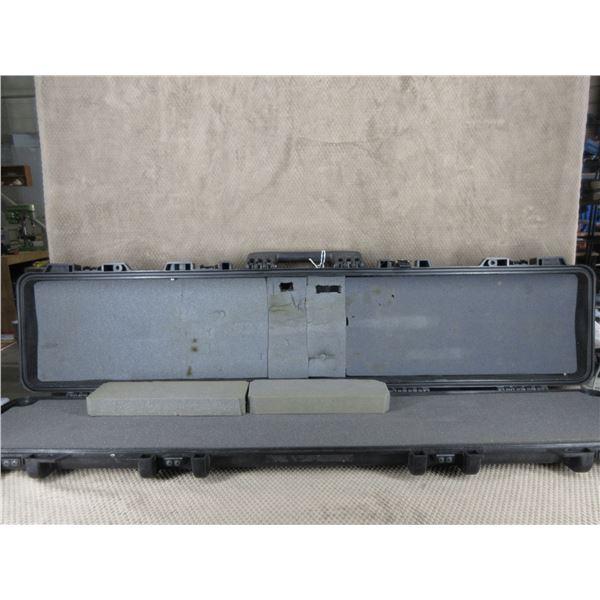 Boyt Gun Case 48X9 in used condition