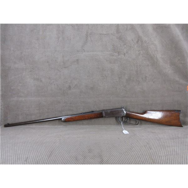 Non-Restricted - Winchester Model 1894 in 38-55 Win.