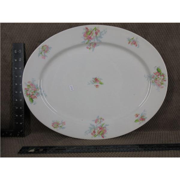 Limoges France Serving Platter