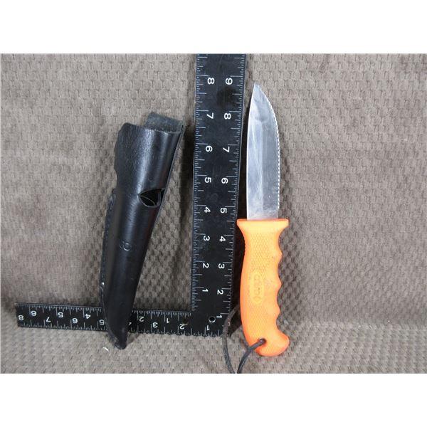 Cutco Knife & Sheath