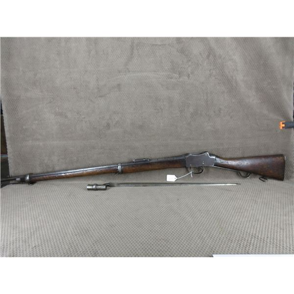 Antique - Martini Henry in 577-450