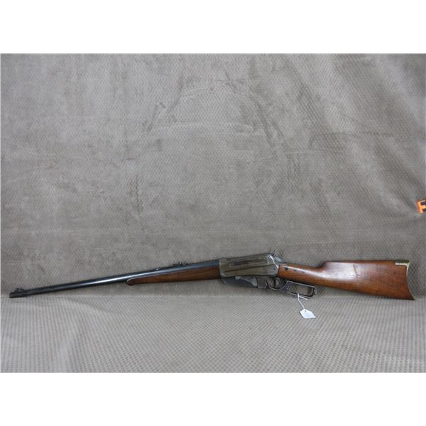 Non-Restricted - Winchester Model 1895 in 30 US Mod 1903